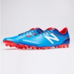 Football-boot-on-white-background-new-balance-front